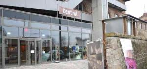 Das neue Central im Bürgerbräu