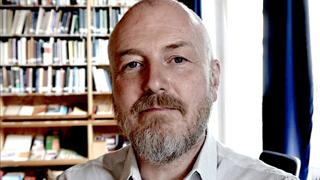 """""""Kultur rechnet sich nicht wirklich. Sie braucht immer Liebhaber und Liebhaberinnen"""", sagt Dr. Markus Grimm."""