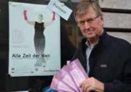 Peter Simon möchte noch viel mehr Menschen auf den tanzSpeicher aufmerksam machen.