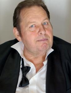 """Ottfried Fischer und die Heimatlosen verbreiten am 28. Oktober ihre """"Wandogo- Filosofi""""."""