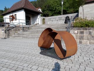 Über 40 regionale und überregionale Künstlerinnen und Künstler präsentieren zur Kunstwoche vom 13. bis 21. Juli ihre Werke in Ramsthal.
