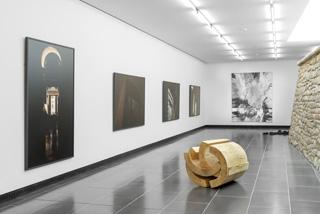 """Am 13. Juli von 15 bis 18 Uhr findet die Kunstaktion """"Volks-Banane"""" mit dem Künstler Thomas Baumgärtel aus Köln im Innenhof der Kunsthalle statt."""