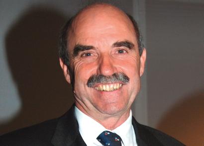 Bei der endgültigen Abstimmung zum Weinbaupräsidenten setzte sich Arthur Steinmann gegen Oskar Noppenberger durch.