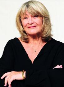 Zu Gast beim 4. Bamberger Literaturfestival: Alice Schwarzer