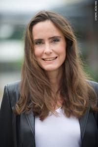 """Tanja Kinkel liest am 17. Februar im Ertl-Zentrum Hallstadt aus ihrem historischen Roman """"Grimms Morde"""""""