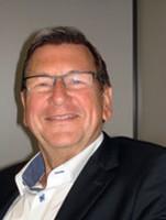Horst Vollhardt, Geschäftsführer des VCC, freut sich auf die neue Herausforderung.