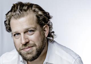 """Am 5. Juni interpretiert Julian Prégardien Schuberts Liedzyklus """"Die Winterreise"""", begleitet von  Kit Armstrong  am Klavier."""