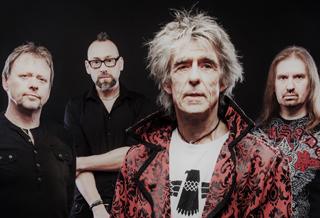 """Seit Jahrzehnten begeistert die Musik von """"Wishbone Ash"""" immer noch alte und neue Fans auf der ganzen Welt."""