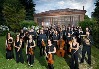 Am 22. Juni präsentiert ab 10 Uhr das Kammerorchester Spira Mirabilis die drei Tageszeiten-Sinfonien von Haydn.