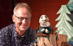 Seit 40 Jahren machen Norbert Böll und sein Team vom Spielberg Theater für Klein und Groß. Herzlichen Dank für so viel Engagement!