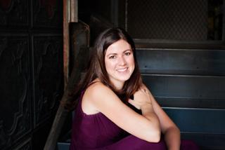 Esthea Kruger möchte dem modernen Kunstlied eine Bühne bieten.